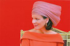 (146) Queen Mathilde
