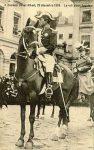 (23) King Albert I, 1909