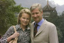 (77) Mathilde & Philippe, 2007