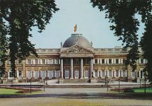 (109) Royal Palace of Laeken