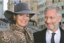 (123) Mathilde & Philippe, 2011