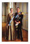 (271) Margrethe & Henrik