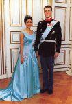 (74) Alexandra & Joachim