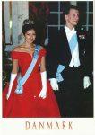 (393) Alexandra & Joachim, 1995 (17 x 12 cm)