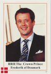 (431) Crown Prince Frederik, 2003 (18 x 13 cm)