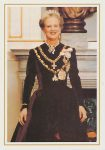 (448) Queen Margrethe, 1997