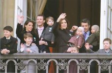 (496) The Royal Family, January 2012