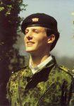 (133) Prince Joachim