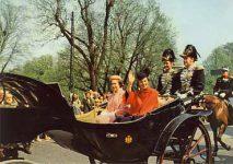 (141) Elizabeth II & Margrethe II