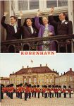 (197) The Royal Family/Amalienborg Palace