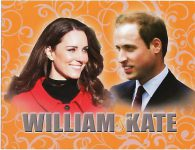 (1129) Kate & William