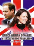 (1127) Kate & William