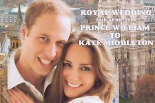 (1135) Kate & William