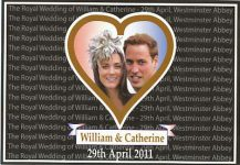 (1143) The Royal Wedding WILLIAM and CATHERINE