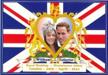 (1141) The Royal Wedding WILLIAM and CATHERINE