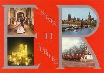 (226) Silver Jubilee, 1977
