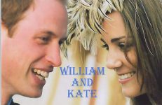 (1242) Catherine & William
