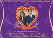 (1240) Catherine & William