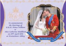 (1269) Wedding Catherine & William, 29.04.11