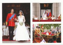 (1304) Wedding Catherine & William 29.04.11