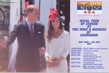 (1354) Tour of Canada 2011 Duke & Duchess of Cambridge