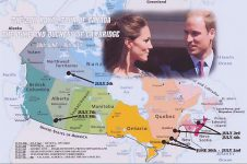 (1353) Tour of Canada 2011 Duke & Duchess of Cambridge