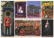 (1400) Greetings from Royal London