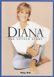 (1422) Memorial card princess Diana, 1997