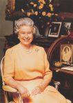 (1494) Queen Elizabeth (17 x 12 cm)