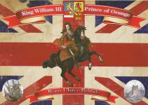 (1620) King William III - Prince of Orange