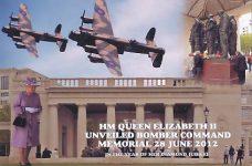 (1651) Queen Elizabeth, 2012