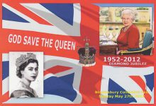 (1652) Diamond Jubilee 2012