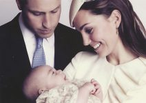 (1692) Baptism Prince George, 23.10.2013