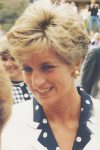 (1734) Princess Diana
