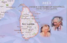 (1764) Camilla & Charles, Tour of Sri Lanka, 2013
