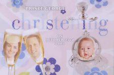 (1763) Baptism Prince George, 23.10.2013