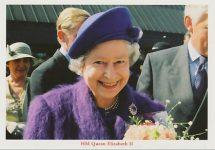 (1778) Queen Elizabeth