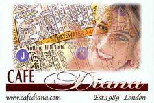 (19) Café Diana