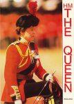 (129) Queen Elizabeth