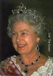 (162) Queen Elizabeth