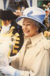 (163) Queen Elizabeth, 2002