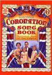 (174) Coronation Souvenir, 1937 (modern postcard)