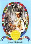 (205) Golden Jubilee 1952-2002 (21 x 15 cm)