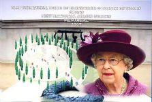 (485) Queen Elizabeth, 2007