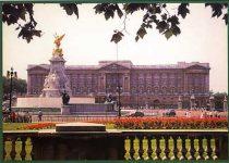 (526) Buckingham Palace (17 x 12 cm)