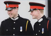 (347) William & Harry