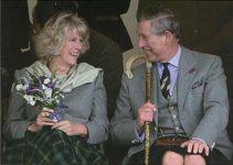 (351) Camilla & Charles
