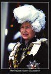 (78) Queen Elizabeth (17 x 12 cm)