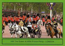 (357) Elizabeth & Philip