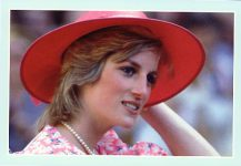 (358) Princess Diana